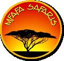 Mfafa Safaris Logo